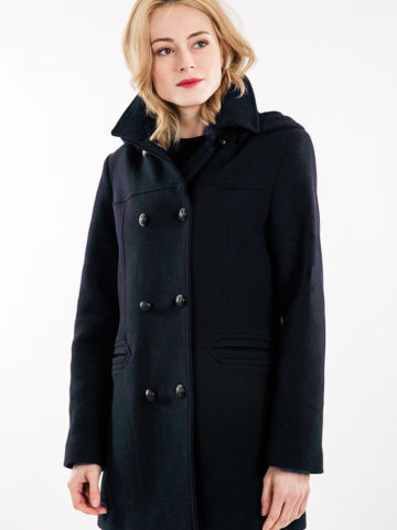 Manteau st james-aloa