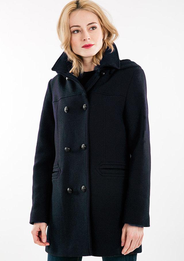 Manteau st james-aloa